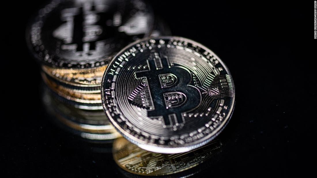 Crypto$ - cover