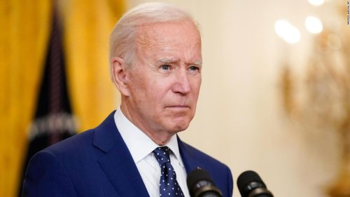 Analysis: Joe Biden is meeting the cold reality of office