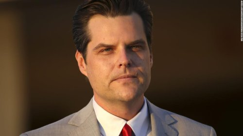 Questions swirl over investigation into Gaetz as House returns