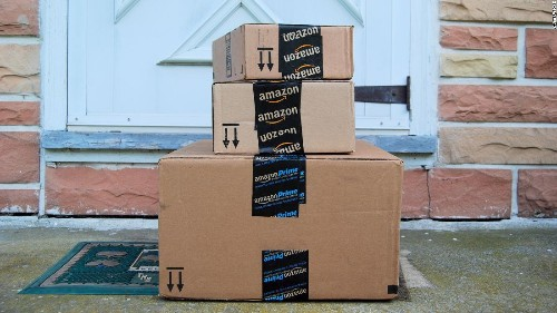 Got a package you didn't order? It could be a scam