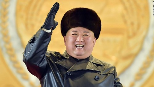Analysis: North Korea is doubling down on nuclear weapons even as it isolates itself to keep Covid-19 at bay