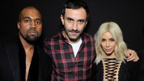 Givenchy's Riccardo Tisci's love letter to New York - CNN Style