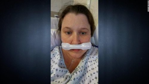 A nurse's training didn't protect her from vaccine misinformation. Now, she's one of the victims of Covid-19