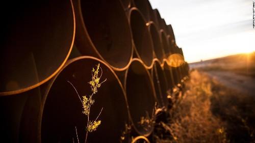 From Keystone XL to Paris Agreement, Joe Biden signals a shift away from fossil fuels