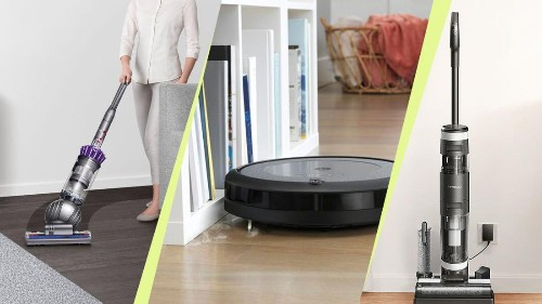 The best Black Friday vacuum sales and deals