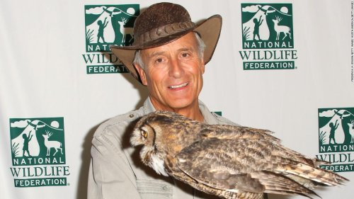 Jack Hanna, beloved animal expert, battling dementia