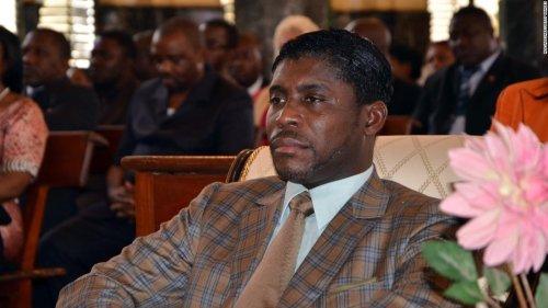 Michael Jackson memorabilia will pay for Covid shots in Equatorial Guinea
