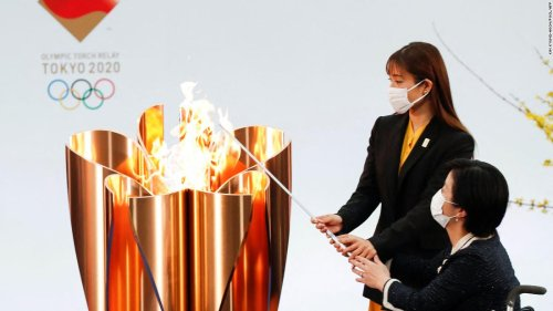 How organizers plan to make the Olympics happen