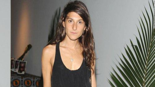 Zara under fire after top designer sends Palestinian model inflammatory messages