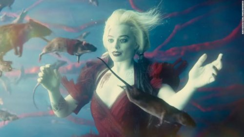 The new 'Suicide Squad' trailer has dropped