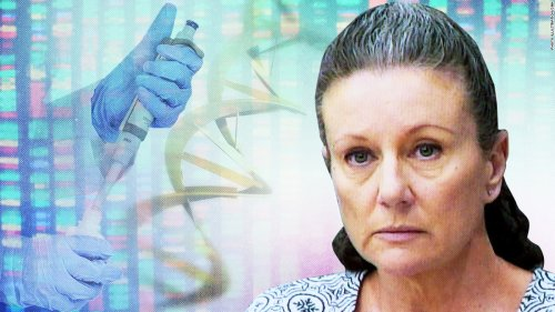 Genetics may help free a woman convicted of killing her 4 babies