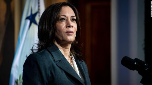 Harris headlines unity summit for AAPI community