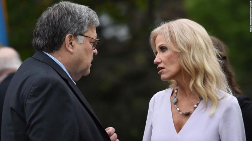 Attorney General Barr chooses not to quarantine despite possible exposure to Covid-19