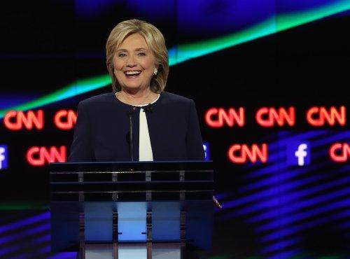 CNN/Facebook Democratic debate winners and losers | CNN Politics