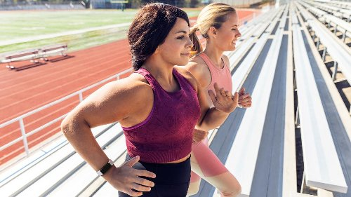 Keep track of your fitness goals with a discounted Fitbit Inspire 2 - CNN Underscored