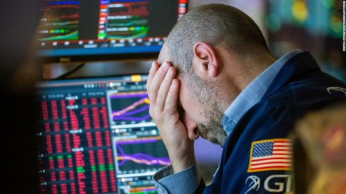 Evergrande's fiasco could damage the global economy