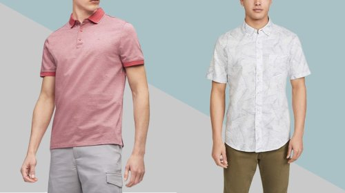 The best menswear deals from Amazon's Big Style Sale