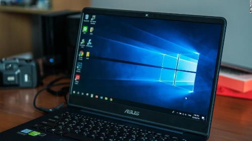 Windows 10 is rumored to be getting a major redesign. Don't screw this up, Microsoft!