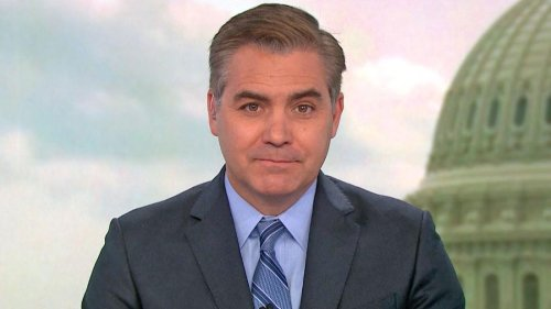 Acosta: Crackpot caucus is rallying around a false flag