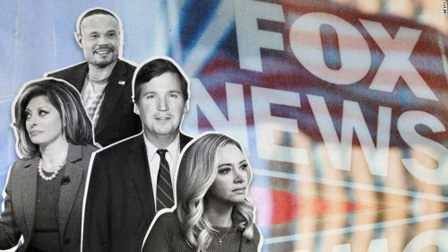 'We turned so far right we went crazy:' How Fox News was radicalized by its own viewers