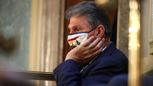 Analysis: Manchin won't let Democrats unwind the filibuster. So the GOP will do away with it later