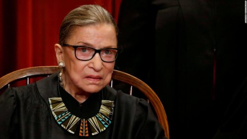 Opinion: RBG was right