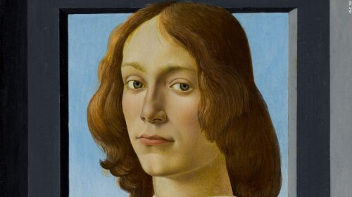 One of the last privately-owned Botticelli portraits could sell for over $80M