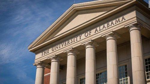 The University of Alabama reports over 500 Covid-19 cases less than a week after classes started