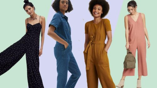 Why you absolutely need more jumpsuits in your closet, according to stylists | CNN Underscored