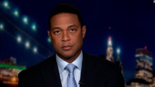 'Disgraceful': Lemon on Fox News coverage of Powell's death