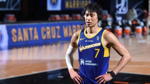 NBA veteran Jeremy Lin says he's been called 'coronavirus' on the court