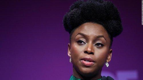 'It is obscene,' Chimamanda Adichie says in new essay on social media cancel culture