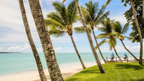 Searching for a slice of paradise? Mauritius is looking to lure international homebuyers