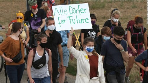 Kids are taking governments to court over climate. And they are starting to win