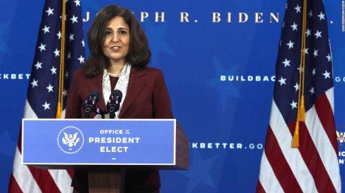 Mounting confirmation battle sends warning sign to Biden