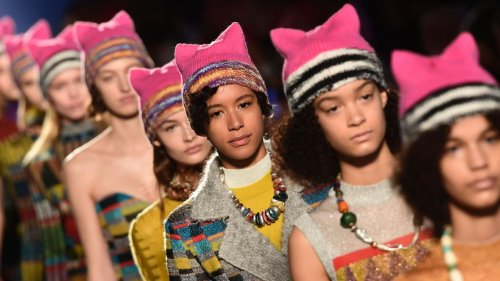 Fashion's potential to influence politics and culture - CNN Style