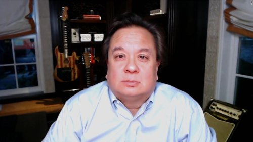 George Conway says GOP lawmakers 'trying to memory hole' Capitol insurrection