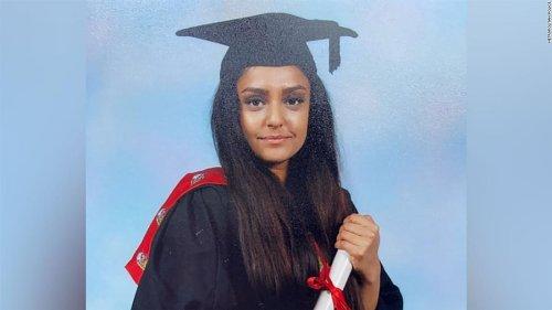 London police make new arrest in Sabina Nessa murder investigation