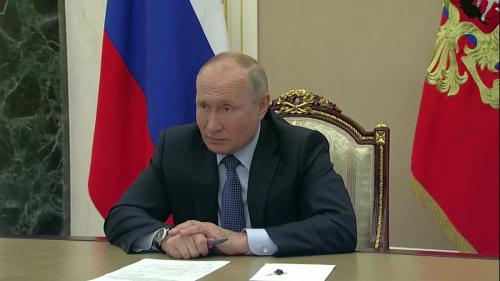Putin praises Biden, calling him a 'professional' following Geneva summit