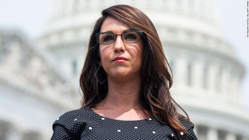 Rep. Lauren Boebert used campaign funds for rent and utilities, new filing shows