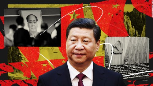 Xi Jinping set out to save the Communist Party. But critics say he made himself its biggest threat