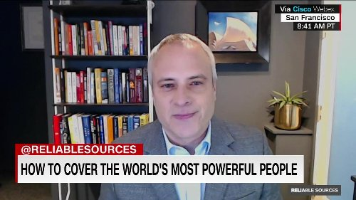 Bezos biographer Brad Stone on covering the world's richest man