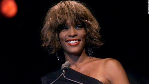 Opinion: A Whitney Houston hologram is about us, not her