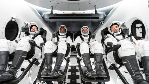 Elon Musk may have Covid-19, should quarantine during SpaceX astronaut launch Sunday, NASA says