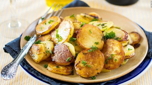 The world's best potato dishes
