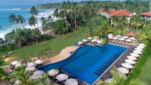 Travel to Sri Lanka: What it's like to visit now during the Covid pandemic