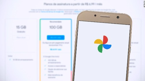 Google Photos hooked users with free unlimited storage. Now that's changing