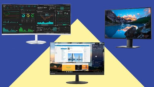 The best computer monitors of 2021 - CNN Underscored