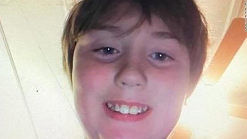 Human remains in Iowa positively identified as 11-year-old Xavior Harrelson