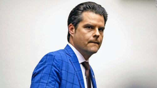Federal investigators press for cooperation from two key witnesses in Gaetz probe